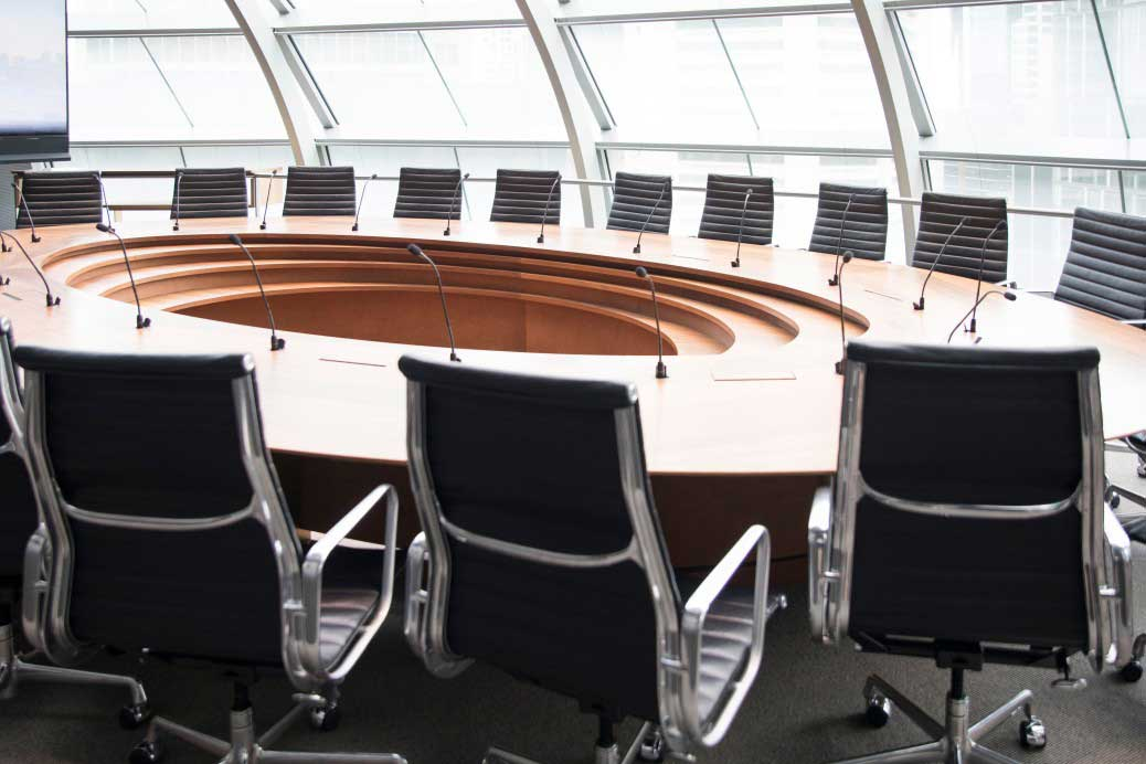 Board of Directors Governance: Best Practices for a Virtual World