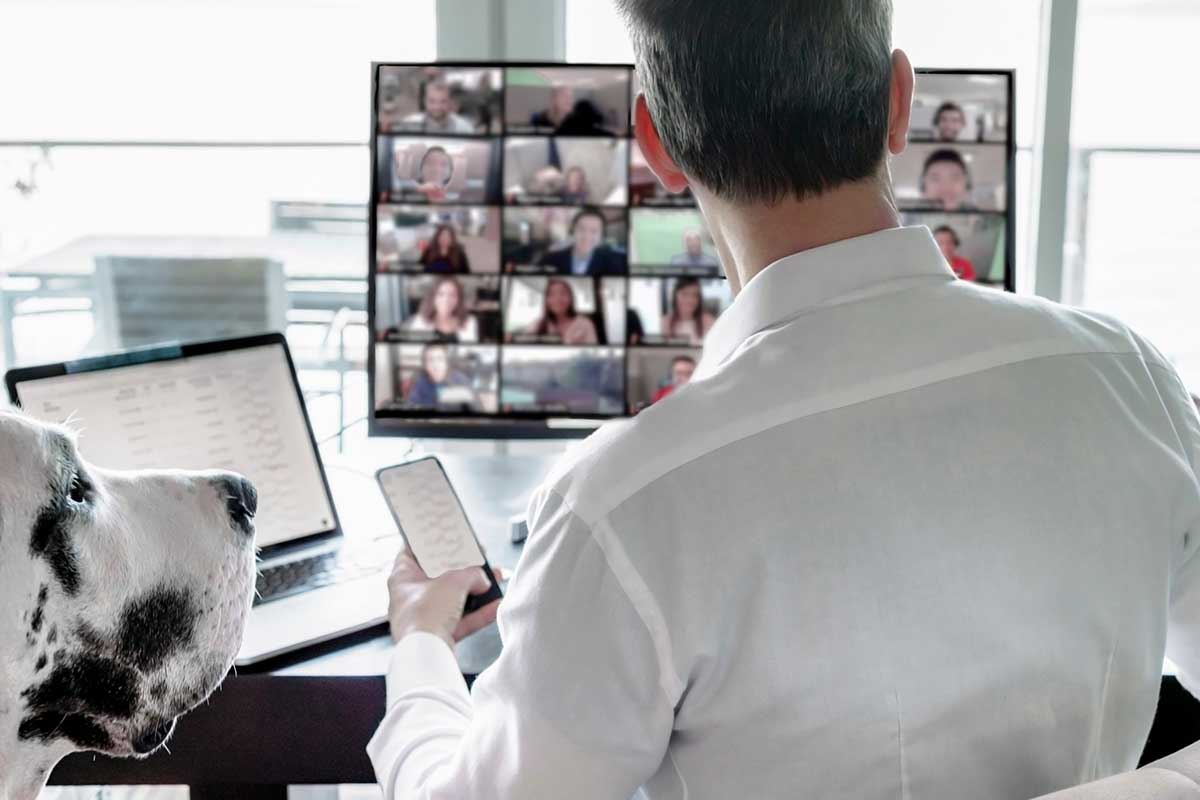 Engaging With Shareholders in a Virtual Environment